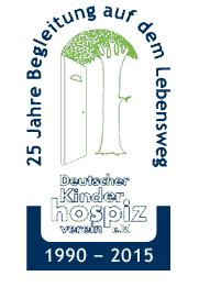 Logo des Kinderhospizes in Frankfurt/Main