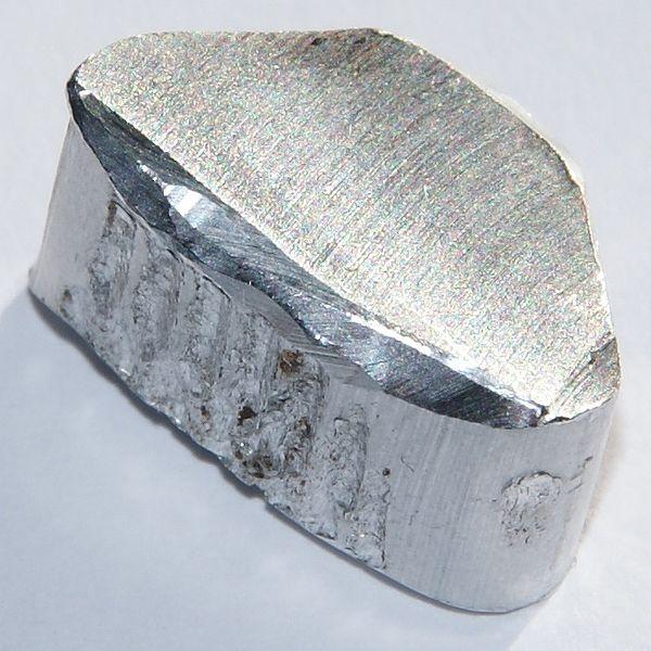 Aluminium-Block